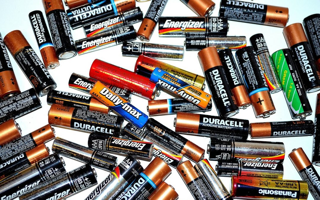 How to Test Household Batteries